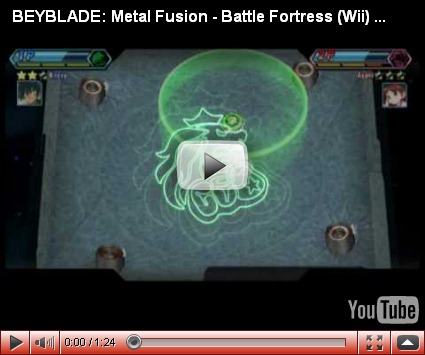 beyblade fighting games